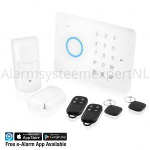 Alarmsysteem Alarmsysteemexpert.nl