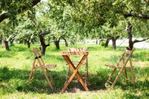 tuinset 8 personen aanbieding